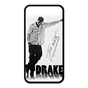 Customize Famous Singer Drake Back Cover Case for iphone 4 4S by lolosakes
