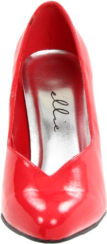 Ellie Shoes Women's 8240-D Pump 0 iJtZjEvQ