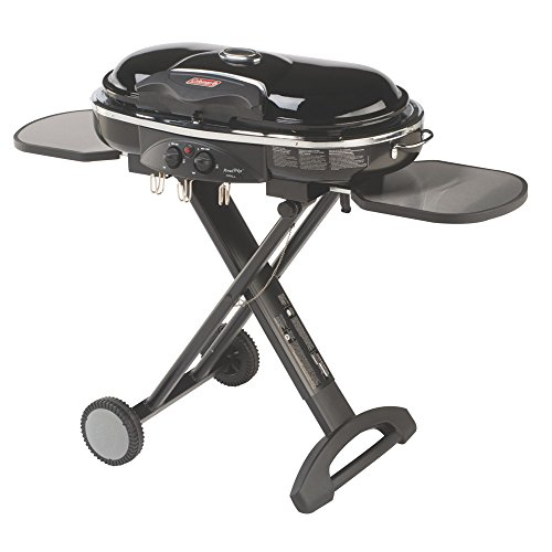 - Coleman RoadTrip LXX Portable Propane Grill, Black