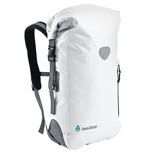 aterproof Backpack | 35L White ()