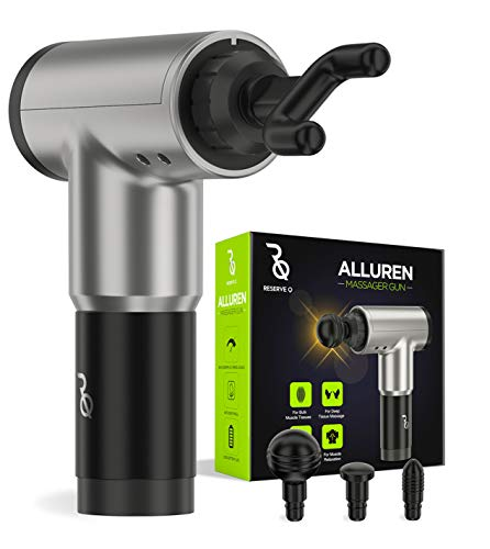 Alluren Massager Gun Deep