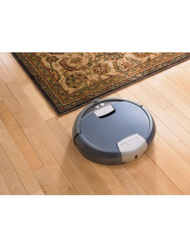 irobot scooba 385 floor washing robot appliances for home. Black Bedroom Furniture Sets. Home Design Ideas