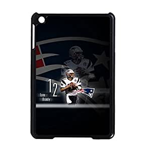 Generic Abs Back Phone Case For Girls For Apple Mini 1 Ipad With Tom Brady Choose Design 1 by ruishername