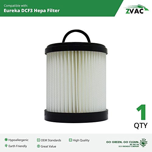 61825 Dust Cup Filter - 7