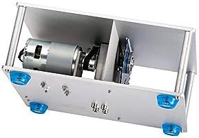 Lfhelper Mini sierra de mesa de 4 pulgadas de aleación, hoja de ...