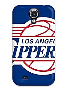 8958122K672946622 basketball nba los angeles clippers NBA Sports & Colleges colorful Samsung Galaxy S4 cases