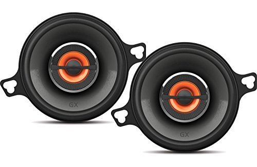 JBL GX302 150W 3.5in 2-Way GX Series Coaxial Car -