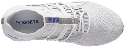 puma Fusefit Puma Speed Blanco Mujer quarry De Wn's Entrenamiento White 600 Para Zapatillas wvEqvZ