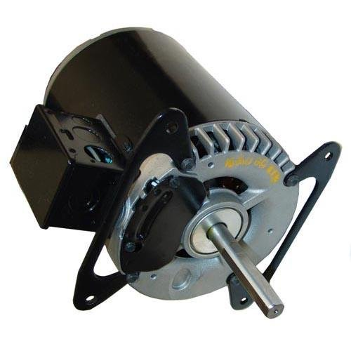 Duke 153036Sed Motor 200-240V 1/2-.14Hp 1P 50/60Hz 2-Speed 1725/1140Rpm For Duke Oven E 681064