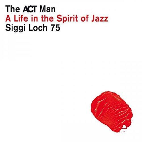 VA-Siggi Loch A Life In The Spirit Of Jazz-5CD-FLAC-2015-NBFLAC Download