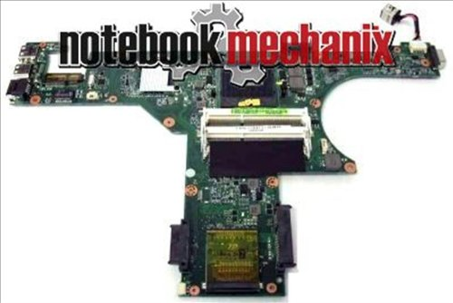 Asus U53F Motherboard 60-NZ6MB1000-D05 (Asus U52f Notebook)