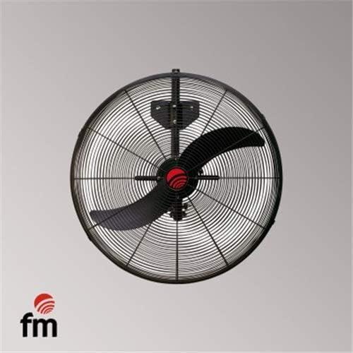 Fm CI-185- M Ventilador mural 180 watios: Amazon.es: Hogar
