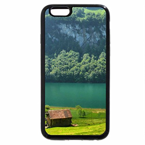 iPhone 6S / iPhone 6 Case (Black) Riverside