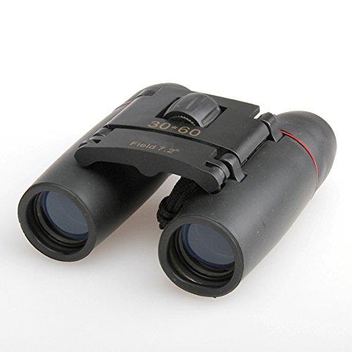 XHSPORT Fashion Binoculars Folding Binocular Telescope 12...