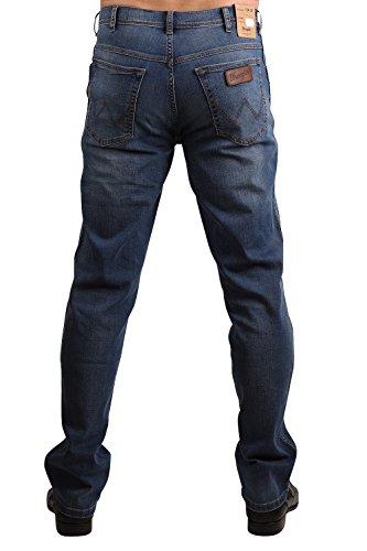 Wrangler Stretch-Jeans Texas W121NJ96W Beyond Blue