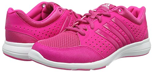 ftwr Shock Iii Fitness white White Aprico shock Rot Femme Adidas eqt De Arianna Rose Pink Glow Chaussures Weiß Pink Red Sun q5xwCvY