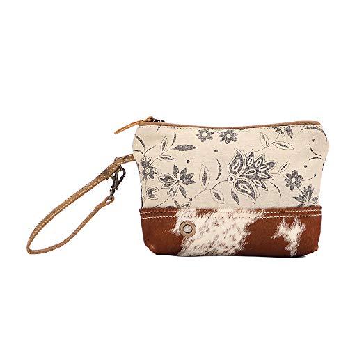 Myra Bag Floret Upcycled...