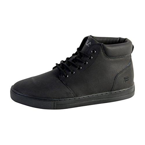 Nero nero Byram Nero Mid Shoe Fila n1qBYZ