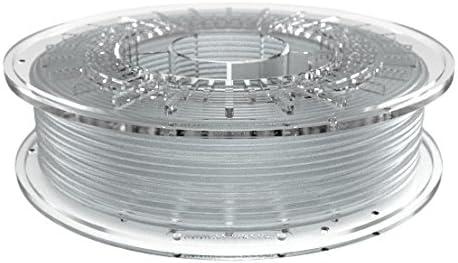 1 lb Recreus 70AFCLEAR285500US 70A FILAFLEX 285 mm 3D Printing Filament 500 g Transparent Recreus Filaflex