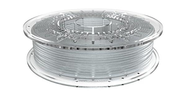 Recreus 70AFCLEAR285500US 70A FILAFLEX - Filamento de impresión 3D ...