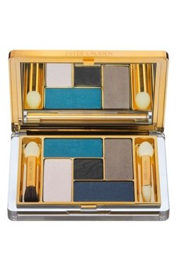 Estee Lauder Five-Color Eye Shadow Palette -