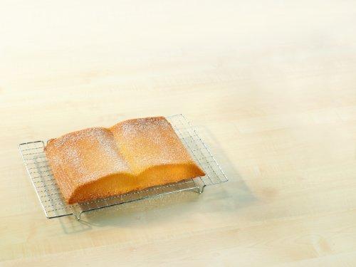 Birkmann Book Baking Mould 34 X 25 X 4 5 Cm Bakers