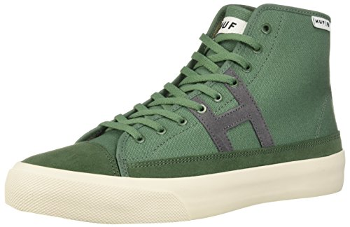 Men's HUF Hupper 2 Moss Hi Zw0z7