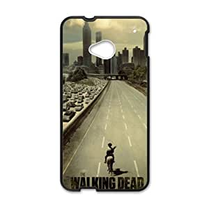 HUAH THE WALKING DEAD Phone Case for HTC One M7