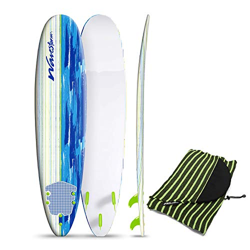 Wavestorm 8′ Surfboard