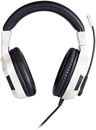 Sony - Auriculares Gaming Stereo, color Blanco (PS 4): Amazon.es ...