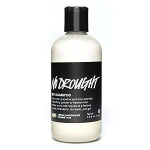 Lush No Drought Dry Shampoo, 4.6 oz