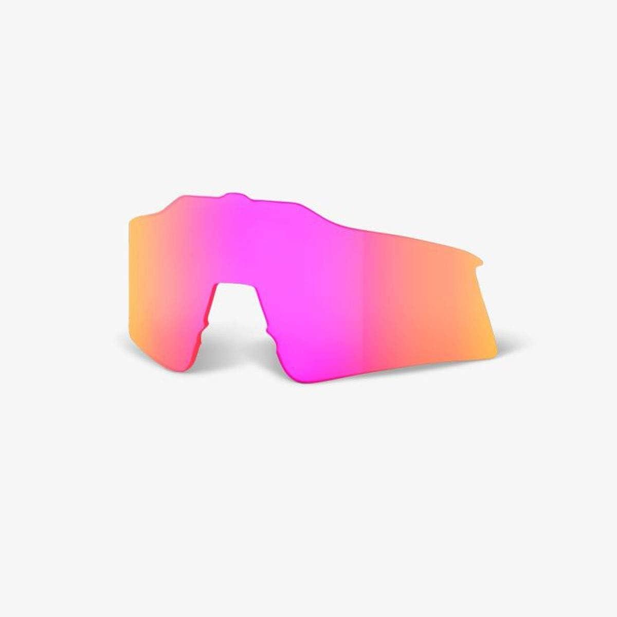 62002 HiPER 100/% Percent Speedcraft SL Goggle Replacement Lenses