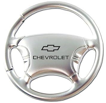 Amazon.com: Chevy Volante – Cadena Key Fob: Automotive