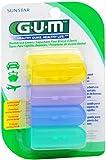 Butler Gum Toothbrush Anti-Bacterial Covers - 152RA , 743377