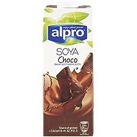 Alpro Boisson au Soja Saveur Chocolat1L