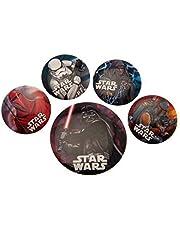 Pack Star Wars Dark Side Buttons