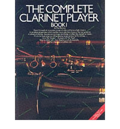 Complete Clarinet Player Book - 8