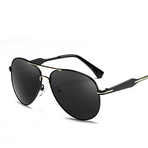para 400 para C4 Gafas UV Protección C1 Mujer Hombre Sol Aviator De Polarizadas xwqqYvpHIa