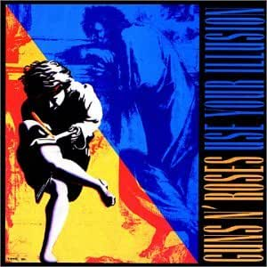 Guns N' Roses - Use Your Illusion - Amazon.com Music