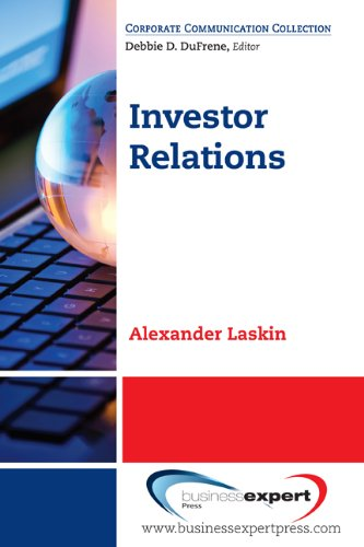 Managing Investor Relations