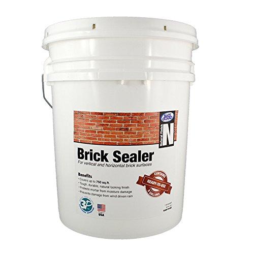 premium-brick-sealer-5-gal-clear-natural-finish-penetrating-water-repellent-stops-wind-driven-rain-p