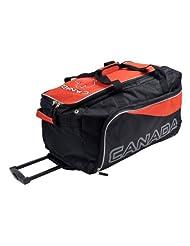 New All-Terrain Wheeled Duffle Bag / Luggage Cart / Equipment Bag