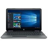 HP 15.6-Inch Full HD IPS Flagship Laptop PC, Intel i7-6500U 2.5GHz, 12GB DDR4 RAM, 1TB HDD, DVD +/- RW, Intel HD Graphics 520, Webcam, WIFI, HDMI, Bluetooth, Windows 10