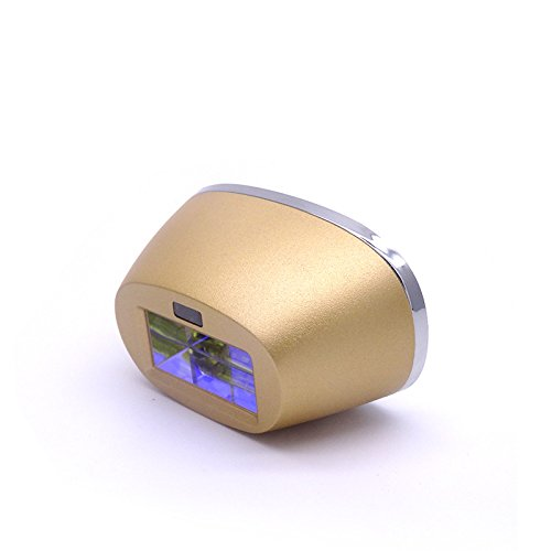 Acne Removal Lamp Head for Poshions IPL Hair Removal System