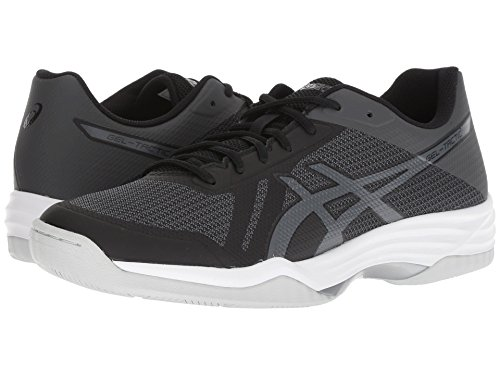 [asics(アシックス)] メンズランニングシューズ?スニーカー?靴 Gel-Tactic 2 Performance Black/Dark Grey 12 (29cm) D - Medium