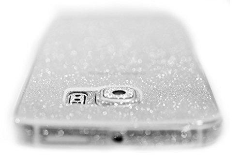 MrSTRAPS Samsung S6 Skinny Case - 0,3 mm hauchzart ultra slim