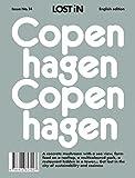 Copenhagen: LOST In City Guide (Lost in City Guides)