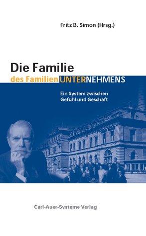 Die Familie des Familienunternehmens