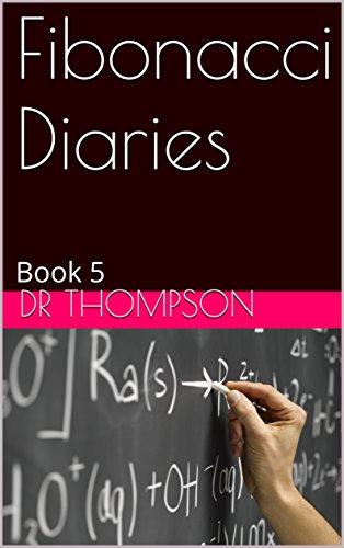 Download PDF Fibonacci Diaries - Book 5