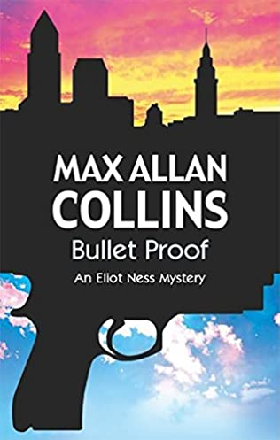 book cover of Bullet Proof